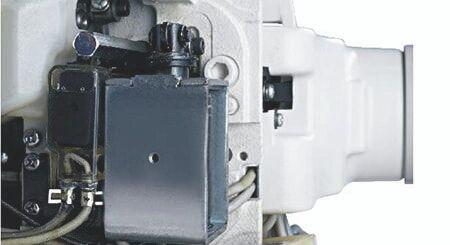 BRUCE BRC-8450J-403E Програмована автоматична закріпка
